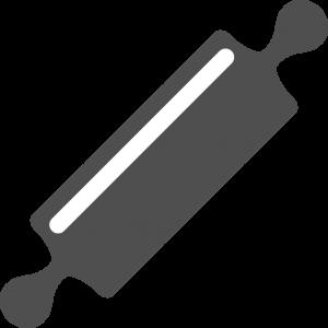 Stohos-rolling-pin