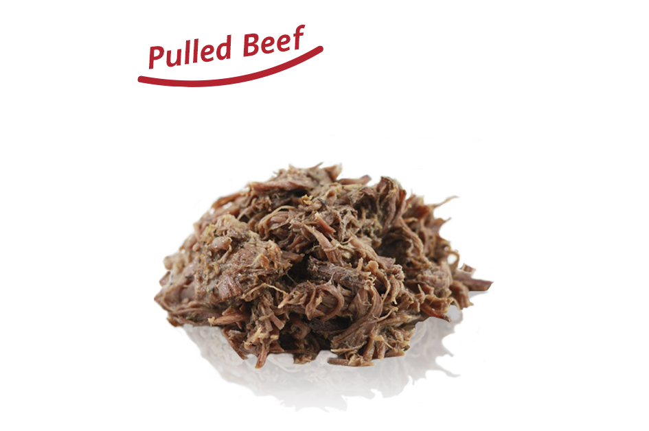 Defrosted Beef