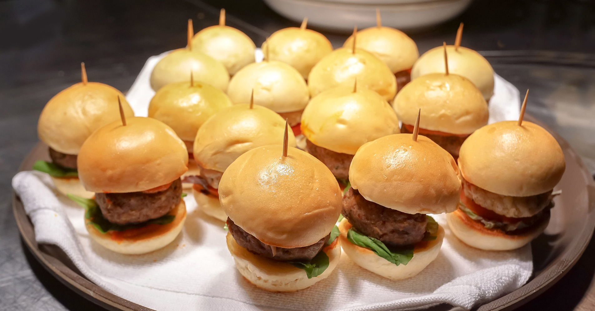 Food Ideas For New Years Eve Party