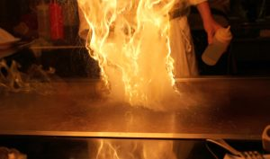flattop-grill-on-fire-a