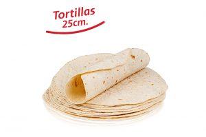 tortillas-25cm