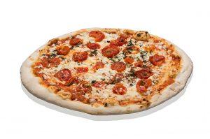 Πίτσα Ντομάτα