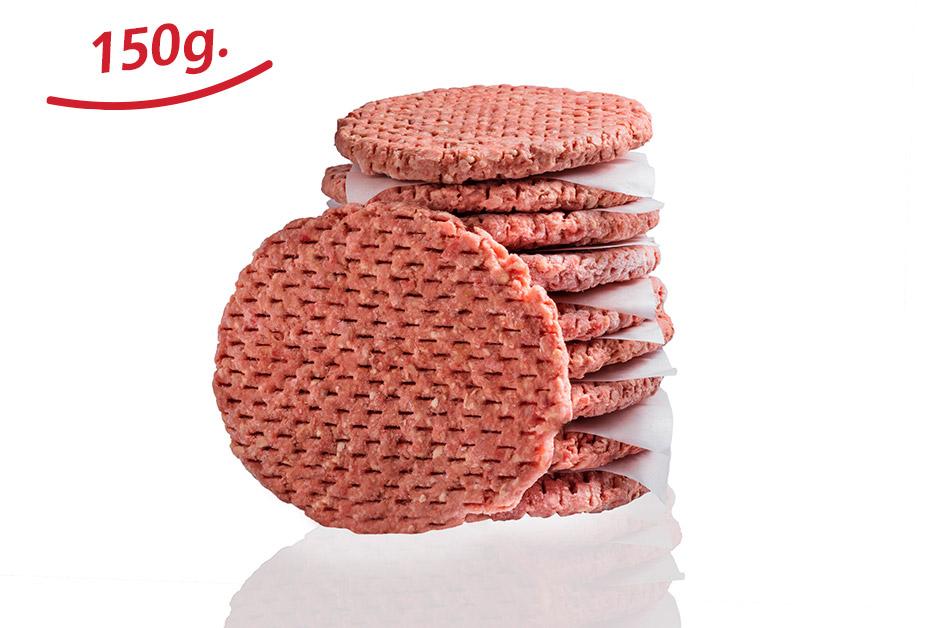 New York Burger Μοσχαρίσιο 150g